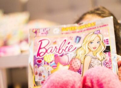 Magazyn Barbie - 20 urodziny - Czary-Marty