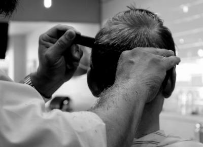 Pomysł na biznes - salon fryzjerski - Czary-Marty