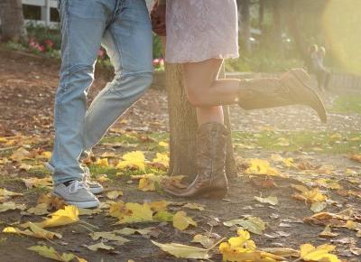 Modne buty na jesień 2018 - Czary-Marty