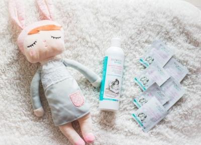 Pielęgnacja skóry dziecka z Sylveco - Czary-Marty