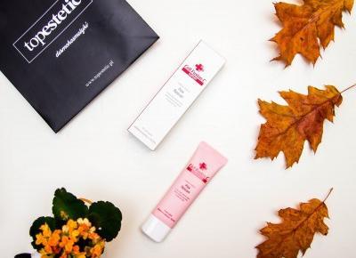 Ochrona skóry przed działaniem stresu i światła niebieskiego - Cell Fusion C Expert Pink Rescuer - Czary-Marty