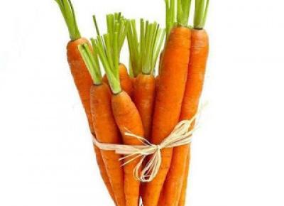 Rozszerzanie diety malucha - Warzywa - Czary-Marty