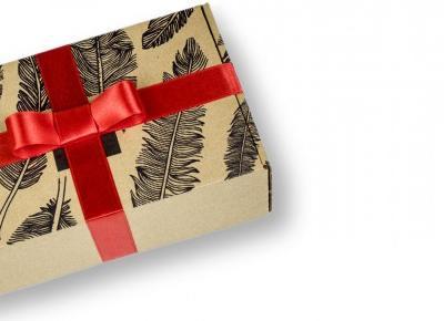 Zrób sobie prezent z Quill - Czary-Marty