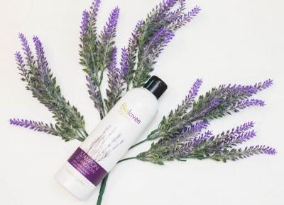 Biolaven Organic - Wzmacniająco-wygładzający szampon do włosów - Czary-Marty