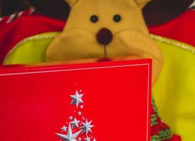 Shiny Box – Shiny Christmas – Grudzień 2018 Unboxing - Czary-Marty