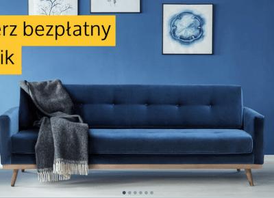 Jak urządzić salon wygodnie i elegancko - Czary-Marty