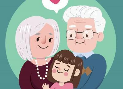 Pomysł na prezent na Dzień Babici i Dziadka - Czary-Marty