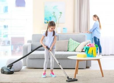 Jak pielęgnować i czyścić wełniane dywany? - Czary-Marty