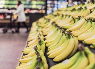 Koniec z marnowaniem żywności - technologia inteligentnej półki - Czary-Marty