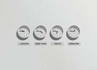 Czym jest czas? | celebruj czas wolny