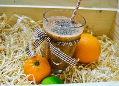 Odchudzające smoothie z jarmużem i ananasem - SPRAWDZONY HIT!