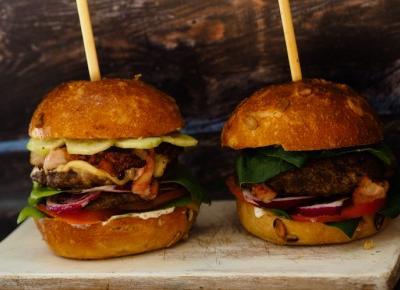 Zdrowy BigMac - najlepszy przepis na domowego burgera