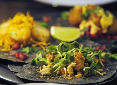 Poznaj niesamowite jedzenie meksykańskie!