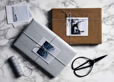 20 pomysłów na niezapomniany prezent urodzinowy
