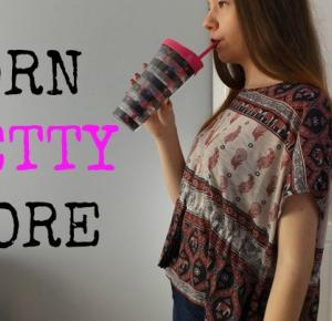 Zuzanna: Every girl need some goodies I Born Pretty Store