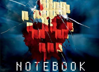''Notebook'' - Tomasz Lipko - Czytelnicze recenzje
