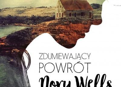 ''Zdumiewający powrót Nory Wells'' - Virginia Macgregor - Czytelnicze recenzje