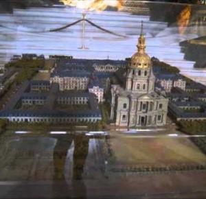 Vlog - Paryż