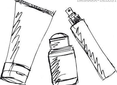 DAGMARA DELOST: Recenzja Niemieckich Kosmetyków Pielęgnacyjnych