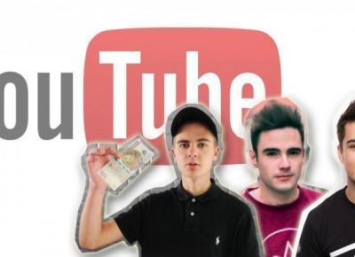 Kto jest w top 10 polskiego YouTube? Najnowszy ranking!