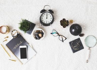 Jak oszczędzić czas w biznesie? 4 zadziwiające sposoby, które wydają się nielogiczne - szczesliwawbiznesie.pl