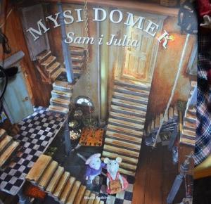 Daily Joanna: ,,Mysi domek