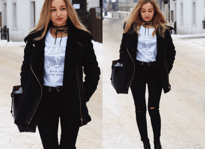 ANOTHER WINTER LOOK – DALENA DAILY