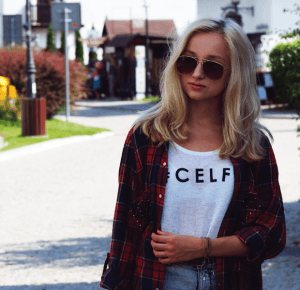 CASUAL LOOK – DALENA DAILY
