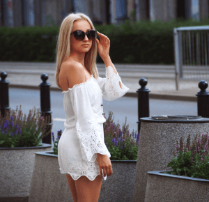 SUMMER IN THE CITY – DALENA DAILY