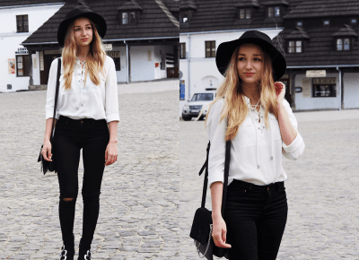 MOOD FOR HATS – DALENA DAILY