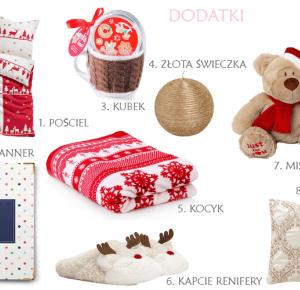Dalena Daily: MY CHRISTMAS GIFTS IDEA