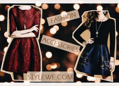 CHRISTMAS EVE WITH STYLEWE.COM – DALENA DAILY