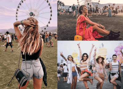 BEST OUTFITS FROM COACHELLA 2017 – DALENA DAILY