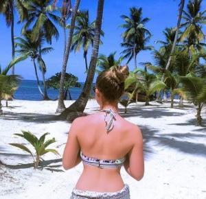 DOMINIKANA – Dalia Lehmann blog – Dalia's Life Book