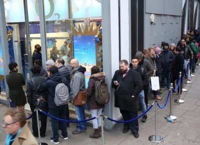 Nowość w Mapach Google: dowiesz się, ile poczekasz w kolejce przed sklepem?