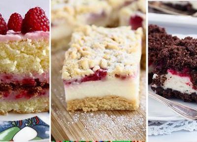 Ciasto z Budyniem - TOP 15 Najsmaczniejszych Przepisów na Ciasta Budyniowe