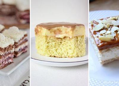 Szybkie Ciasta - TOP 15 Przepisów na Domowe Wypieki