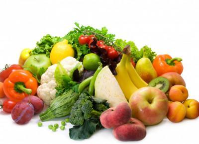 10 Trików Które Pozwolą Zachować Świeżość Warzyw i Owoców na Dłużej