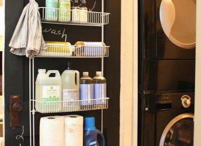 15 Łatwych i Tanich Pomysłów na Organizację Domu