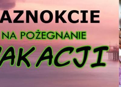 Paznokcie na Pożegnanie Wakacji - TOP 24 Niesamowite Inspiracje Które Musicie Zobaczyć!