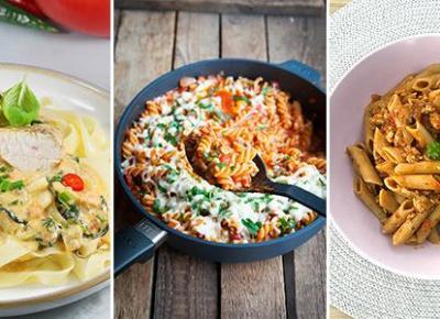 TOP 15 Przepisów na Smaczny i Szybki Obiad Domowy