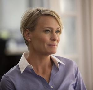 Być damą jak... Claire Underwood - Dandy Lady