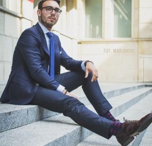 Trendy w męskiej elegancji  | Dandy Yourself Blog