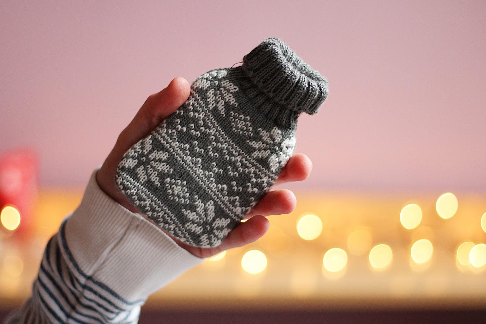 Minimalistyczny | Zimowe niezbędniki