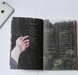 Minimalistyczny: Czytanie książek po angielsku