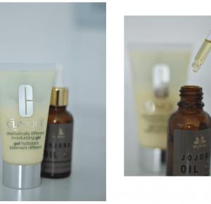 Minimalistyczny: My skincare routine