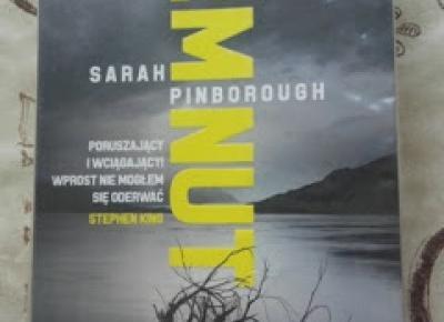 Miliony liter: Sarah Pinborough
