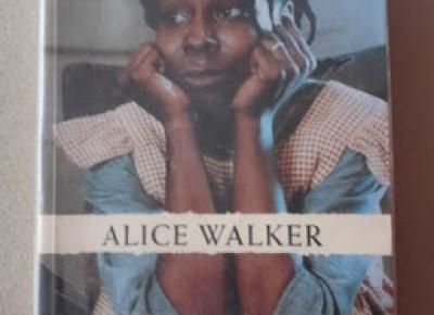 Miliony liter: Alice Walker