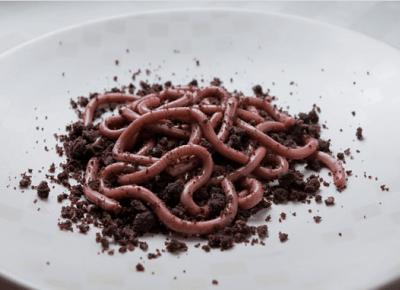 Straszne jedzenie na Halloween - 20 super pomysłów ⋆ B