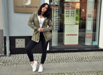 Khaki jacket - Darjikas
